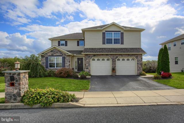 303 Sleepy Hollow Drive, MECHANICSBURG, PA 17055 (#1009771598) :: Remax Preferred | Scott Kompa Group