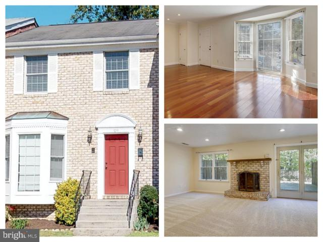1011 Shire Court, CROFTON, MD 21114 (#1009774262) :: The Putnam Group