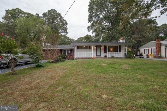 524 Sunset Knoll Road, PASADENA, MD 21122 (#1009780272) :: Remax Preferred | Scott Kompa Group