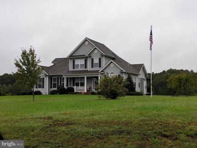 354 Oliver Ridge Lane, TROY, VA 22974 (#1009794124) :: The Dailey Group