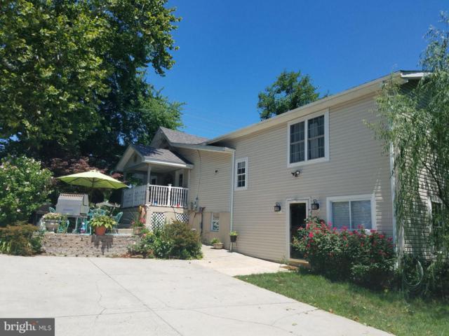 4901 Franconia Road, ALEXANDRIA, VA 22310 (#1009797662) :: Colgan Real Estate