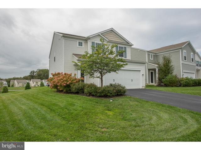 612 Prizer Court, DOWNINGTOWN, PA 19335 (#1009801988) :: The John Collins Team