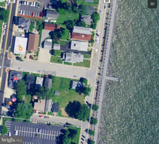 8832 Bay Avenue, NORTH BEACH, MD 20714 (#1009802514) :: Colgan Real Estate