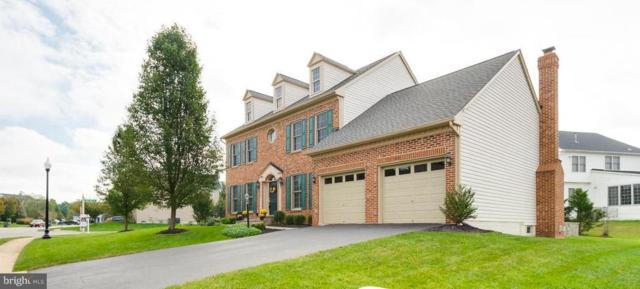 12621 Crabtree Falls Drive, BRISTOW, VA 20136 (#1009805374) :: The Putnam Group