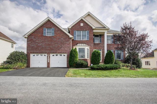 14301 Richter Farm Road, BOYDS, MD 20841 (#1009831446) :: Colgan Real Estate