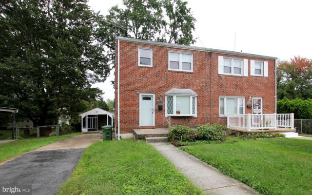 6815 Fairdel Avenue, BALTIMORE, MD 21234 (#1009831486) :: Colgan Real Estate