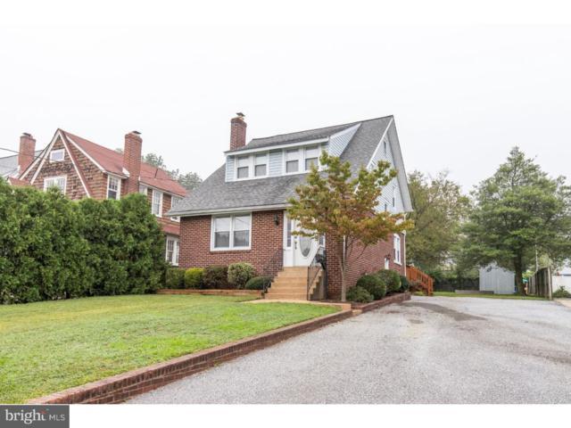 201 Lore Avenue, WILMINGTON, DE 19809 (#1009838540) :: Colgan Real Estate