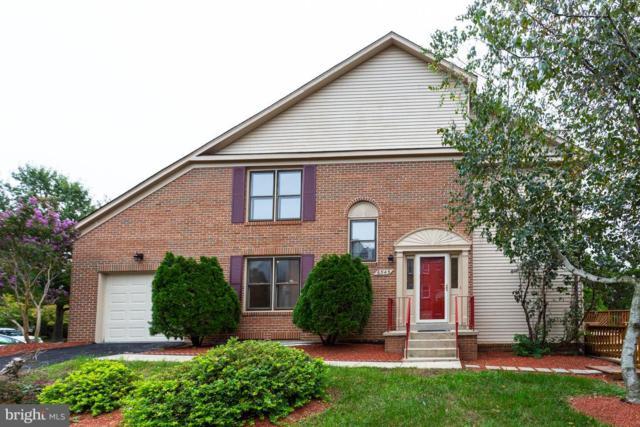 6545 Tartan Vista Drive, ALEXANDRIA, VA 22312 (#1009864312) :: Colgan Real Estate