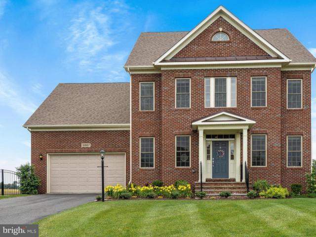 10807 Glowing Hearth Way, MONROVIA, MD 21770 (#1009907160) :: Jim Bass Group of Real Estate Teams, LLC