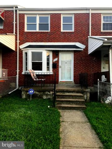 7915 Kavanagh Road, BALTIMORE, MD 21222 (#1009907190) :: Great Falls Great Homes