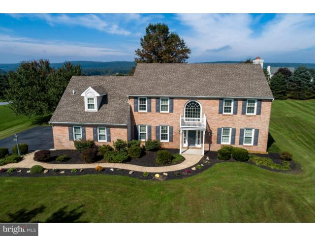 209 Vincent Drive, HONEY BROOK, PA 19344 (#1009907202) :: Colgan Real Estate