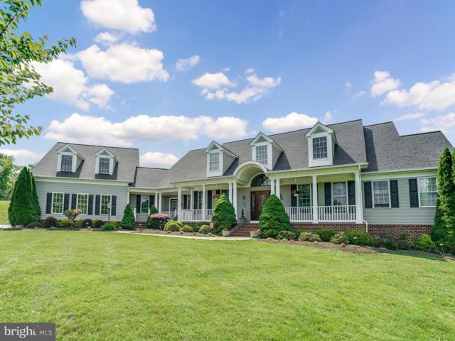 9424 Damascus Road, DAMASCUS, MD 20872 (#1009907204) :: The Sebeck Team of RE/MAX Preferred
