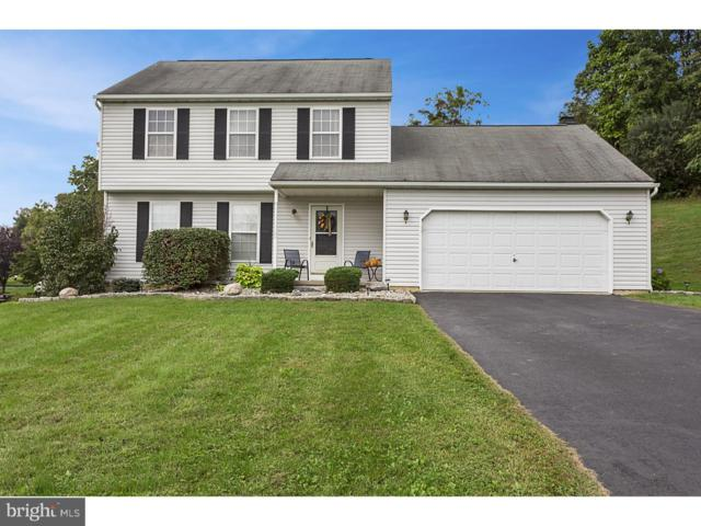117 Beacon Street, COATESVILLE, PA 19320 (#1009907282) :: The Kirk Simmon Team