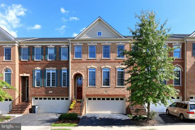25820 Commons Square, CHANTILLY, VA 20152 (#1009907300) :: RE/MAX Executives