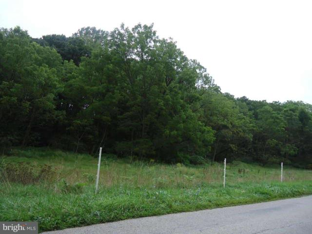 0 Kirchner Road Vacant Land, NEW FREEDOM, PA 17349 (#1009907318) :: The Jim Powers Team
