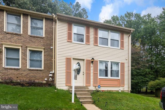 41 Dufief Court, NORTH POTOMAC, MD 20878 (#1009907320) :: AJ Team Realty