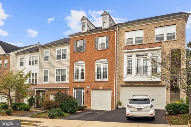 7834 Locust Leaf Lane, ALEXANDRIA, VA 22315 (#1009907348) :: Remax Preferred | Scott Kompa Group