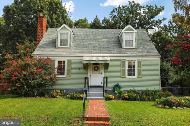 2309 Buchanan Street, ARLINGTON, VA 22206 (#1009907372) :: Remax Preferred | Scott Kompa Group