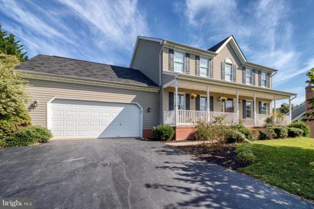 6203 Danford Street, FREDERICKSBURG, VA 22407 (#1009907416) :: Circadian Realty Group