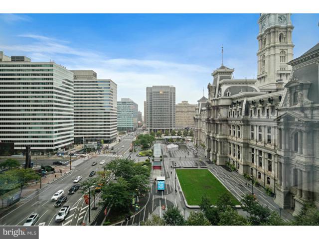 1414 S Penn Square 9D, PHILADELPHIA, PA 19102 (#1009907436) :: McKee Kubasko Group