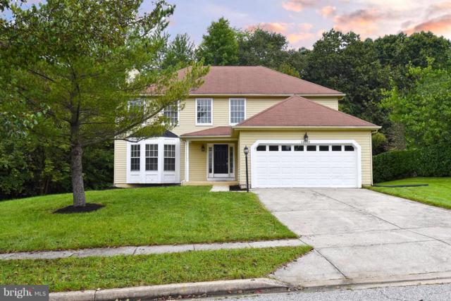 12102 Backus Drive, BOWIE, MD 20720 (#1009907450) :: Colgan Real Estate