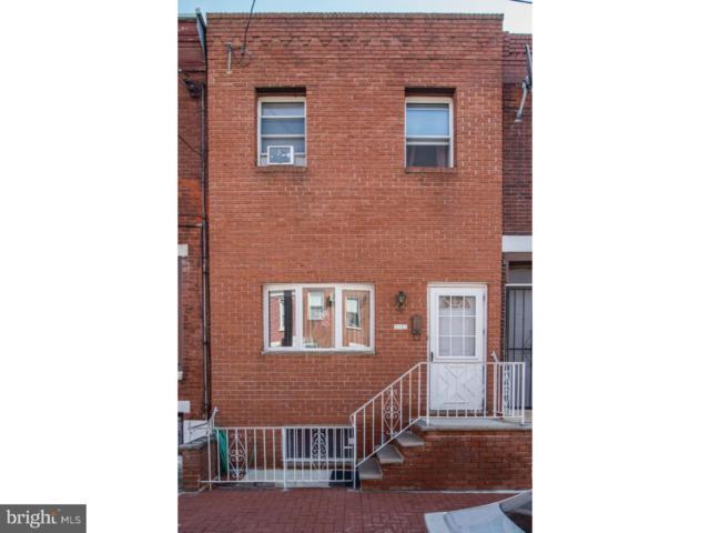 1437 S Carlisle Street, PHILADELPHIA, PA 19146 (#1009907558) :: The John Wuertz Team