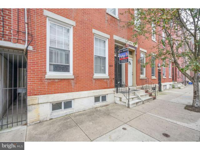 322 Reed Street 2R, PHILADELPHIA, PA 19147 (#1009907676) :: The John Wuertz Team