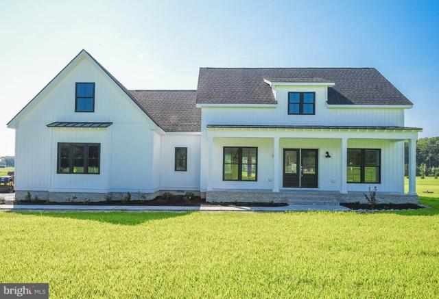 0 Pratt Road, SALISBURY, MD 21801 (#1009907778) :: Condominium Realty, LTD