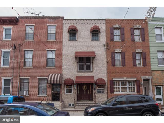 1326 S 10TH Street, PHILADELPHIA, PA 19147 (#1009907782) :: The John Wuertz Team