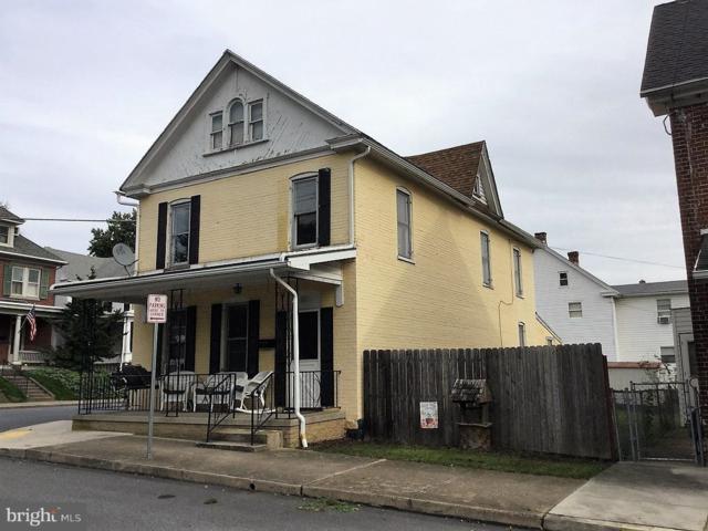 101 Fairview Avenue, WAYNESBORO, PA 17268 (#1009907804) :: The Craig Hartranft Team, Berkshire Hathaway Homesale Realty