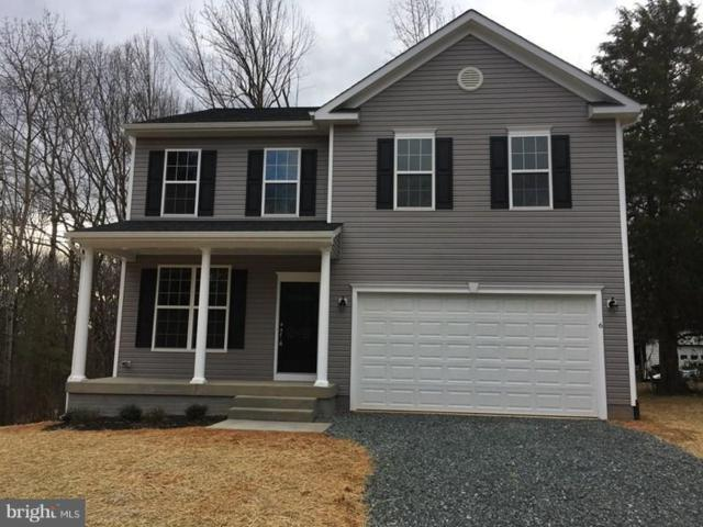 20083 Monrovia Road, ORANGE, VA 22960 (#1009907812) :: RE/MAX Cornerstone Realty