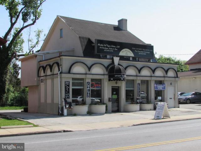 733 Montgomery Avenue, NARBERTH, PA 19072 (#1009907868) :: RE/MAX Main Line
