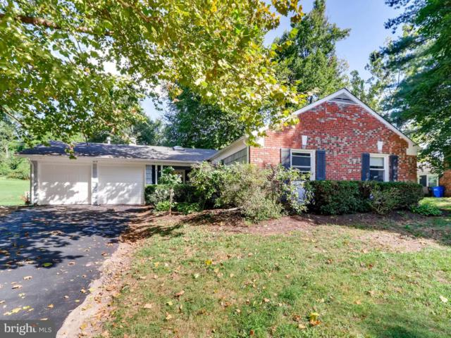 16118 Pointer Ridge Drive, BOWIE, MD 20716 (#1009907878) :: Advance Realty Bel Air, Inc