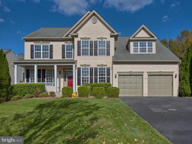 3932 Sweet Briar Lane, FREDERICK, MD 21704 (#1009907904) :: Great Falls Great Homes