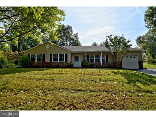 3035 Kimberly Drive, EAST NORRITON, PA 19401 (#1009907942) :: Remax Preferred | Scott Kompa Group