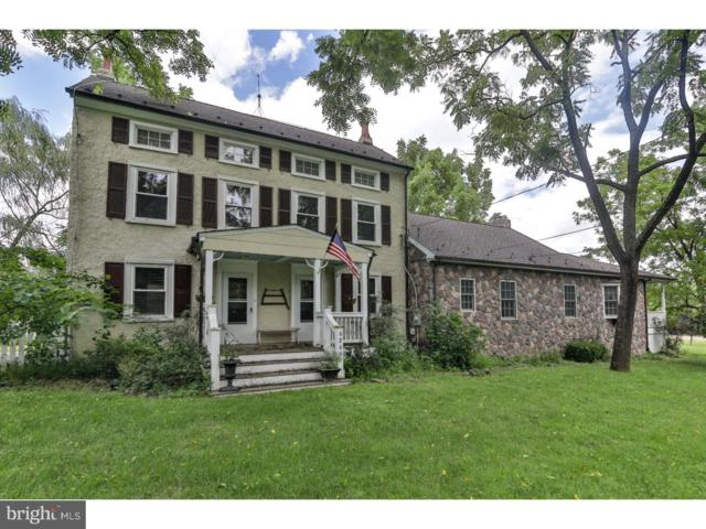 6249 Ingham Road, NEW HOPE, PA 18938 (#1009907966) :: The John Wuertz Team