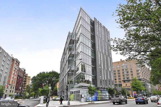 1177 22ND Street NW 8E, WASHINGTON, DC 20037 (#1009908020) :: Remax Preferred | Scott Kompa Group