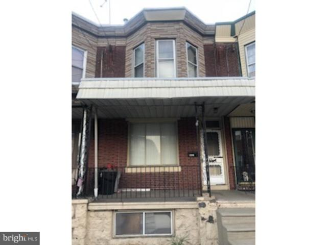 4437 Richmond Street, PHILADELPHIA, PA 19137 (#1009908046) :: Colgan Real Estate