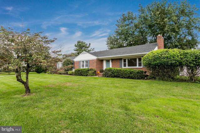 13 Yorkview Drive, LUTHERVILLE TIMONIUM, MD 21093 (#1009908142) :: Remax Preferred | Scott Kompa Group