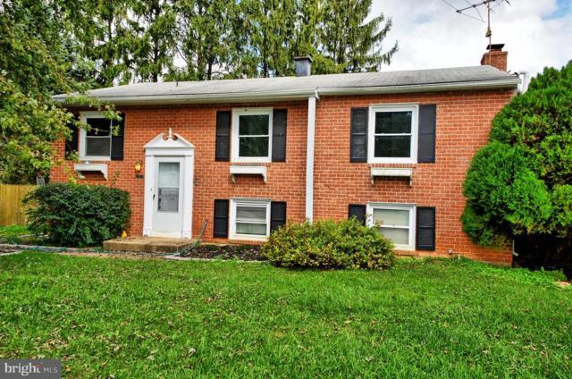 219 Sacred Heart Lane, REISTERSTOWN, MD 21136 (#1009908144) :: Colgan Real Estate