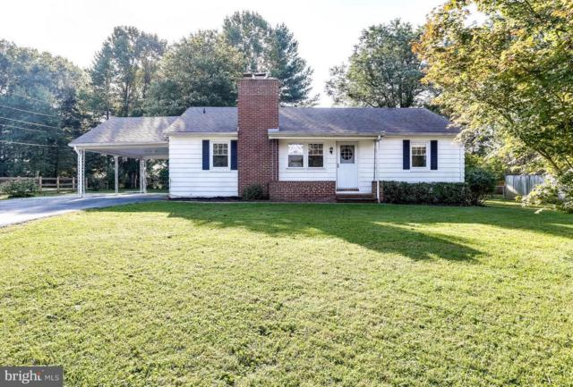 4109 Old Columbia Pike, ELLICOTT CITY, MD 21043 (#1009908148) :: Remax Preferred | Scott Kompa Group