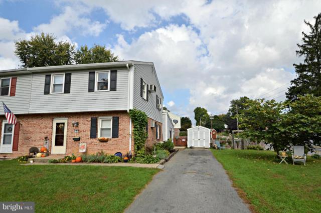 119 Noble Street, LITITZ, PA 17543 (#1009908176) :: The Craig Hartranft Team, Berkshire Hathaway Homesale Realty