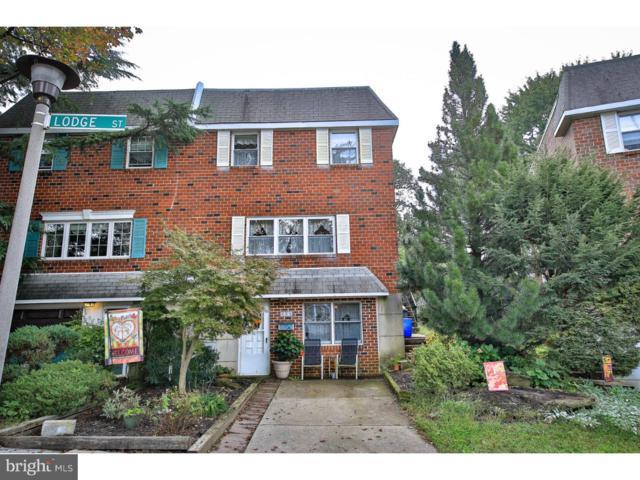 325 Lodge Road, PHILADELPHIA, PA 19128 (#1009908226) :: Remax Preferred | Scott Kompa Group