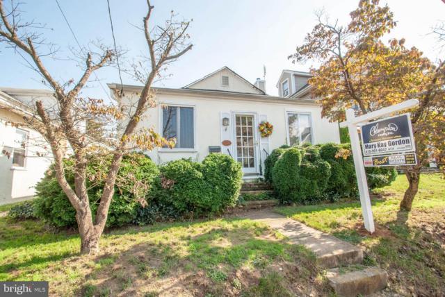 811 Bay Ridge Avenue, ANNAPOLIS, MD 21403 (#1009908346) :: Colgan Real Estate