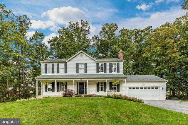 14932 Chelsea Circle, MOUNT AIRY, MD 21771 (#1009908362) :: The Sebeck Team of RE/MAX Preferred