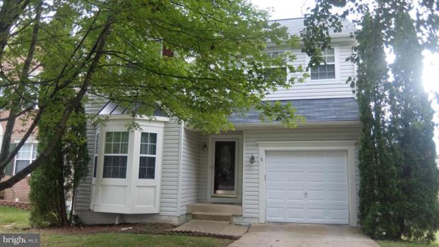 6 Ashley Court, STAFFORD, VA 22554 (#1009908382) :: Advance Realty Bel Air, Inc