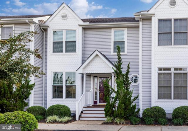 10050 Golf Course Road 33 WATERS EDGE, OCEAN CITY, MD 21842 (#1009908502) :: The Windrow Group