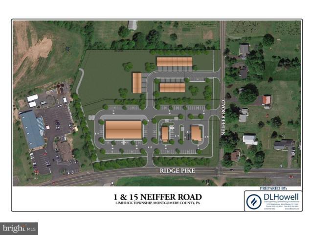 1 Neiffer Road Lot 1A, ROYERSFORD, PA 19468 (#1009908516) :: Remax Preferred | Scott Kompa Group