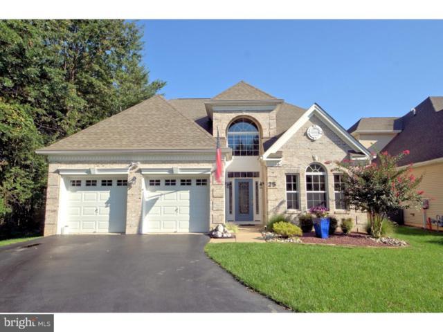 25 Barton Drive, HIGHTSTOWN, NJ 08520 (#1009908550) :: Colgan Real Estate
