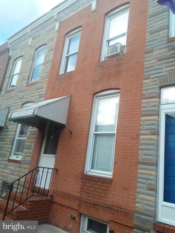 1444 Reynolds Street, BALTIMORE, MD 21230 (#1009908610) :: The Dailey Group